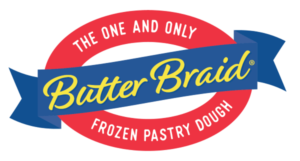 butter braid logo